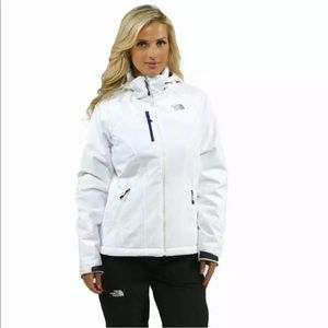 The North Face Women's Apex Elevation Jacket TNF